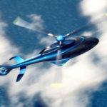 Hill Helicopters разработает двигатель для своего VIP-вертолета