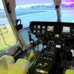 """Комплексный тренажер вертолета """"Ансат"""" сертифицирован по стандартам ICAO"""