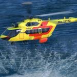 Началась сборка агрегатов первого российского офшорного вертолета
