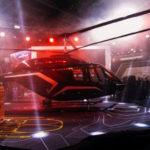 Новый российский вертолет VRT500: трудный путь в легком классе