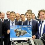 Сертифицирован двигатель для вертолета Airbus Н160