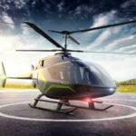 Выпуск первого серийного вертолета VRT500 запланирован на 2021 год